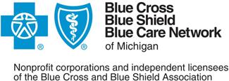 Blue Cross Blue Shield Blue Care Network of Michigan