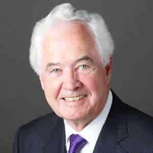 James B Nicholson